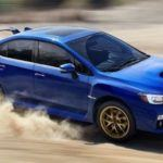 2015 Subaru WRX STI Launch Edition Review