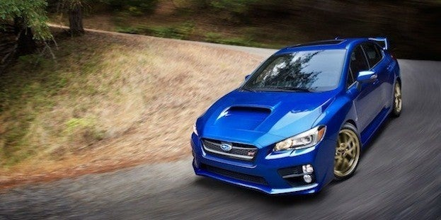 2015 subaru wrx sti launch edition review. Black Bedroom Furniture Sets. Home Design Ideas