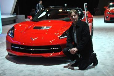 Exotic Car Collection by Enterprise Asks Us to Recall Our Father's Day Motoring Memories 17