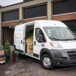 2014 Ram 1500 Promaster High Roof Cargo Review
