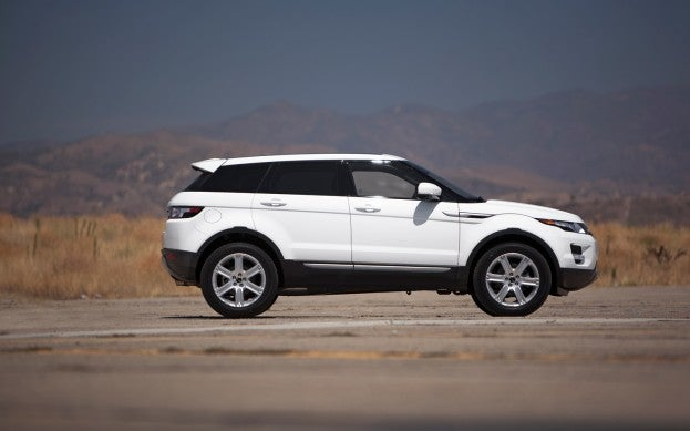 2014 range rover evoque review. Black Bedroom Furniture Sets. Home Design Ideas