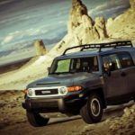 2013 Toyota FJ Cruiser Trail Teams Review