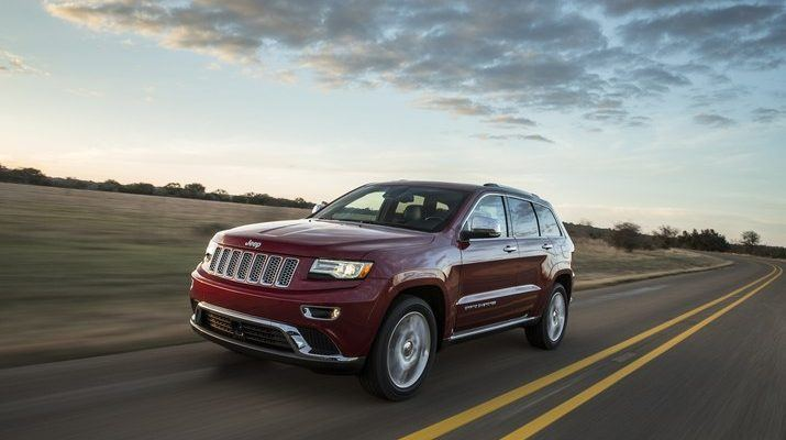 2014 Jeep Grand Cherokee ECODiesel 4×4 Review