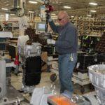 Kokomo Transmission Plant Employee