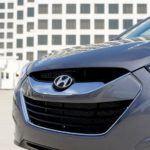 2014 Hyundai Tucson 2