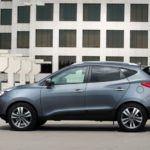 2014 Hyundai Tucson 30