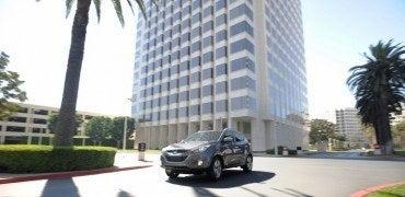 2014 Hyundai Tucson (35)