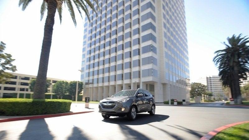 2014 Hyundai Tucson 35