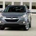 2014 Hyundai Tucson 7
