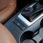 2014 Hyundai Tucson interior 13