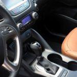 2014 Hyundai Tucson interior 15