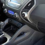 2014 Hyundai Tucson interior 5