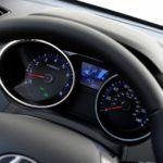 2014 Hyundai Tucson interior 8