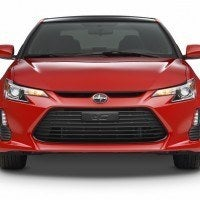 2014 Scion tC front