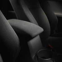 2014 Scion tC interior (4)