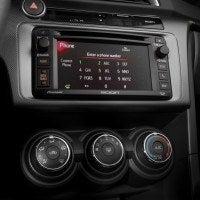 2014 Scion tC interior (6)
