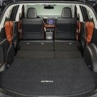 2014 Toyota RAV4 Cargo