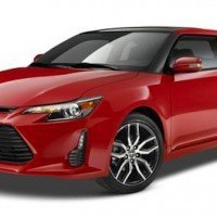 2014 Scion tC 2014
