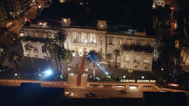 Volvo Truck The Casino San Remo Teaser