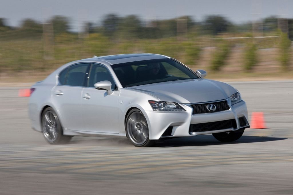 Lexus Is 350 >> 2014 Lexus GS350 F Sport AWD Review