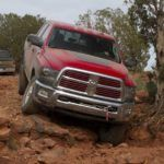 2014 RAM 2500 Big Horn Crew Cab 4X4 Review