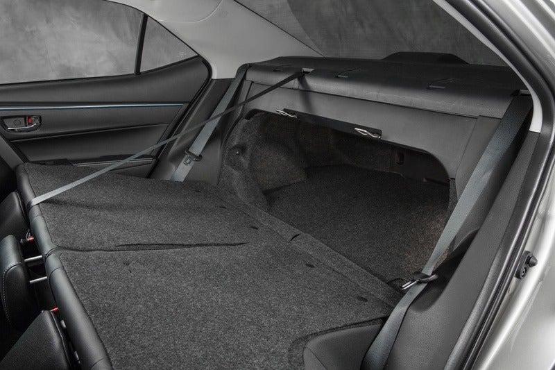 2014 Toyota Corolla LE ECO cargo