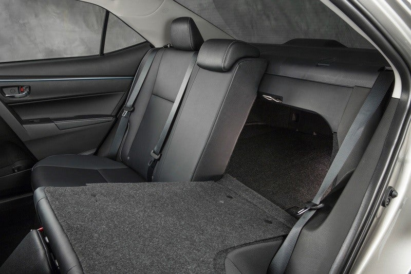 2014 Toyota Corolla LE ECO fold down