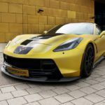 2015 Geiger Chevrolet Corvette C7 Stingray