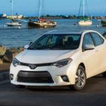 2014 Toyota Corolla LE ECO Review