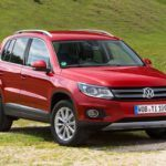 2014 Volkswagen Tiguan SE 4Motion Review