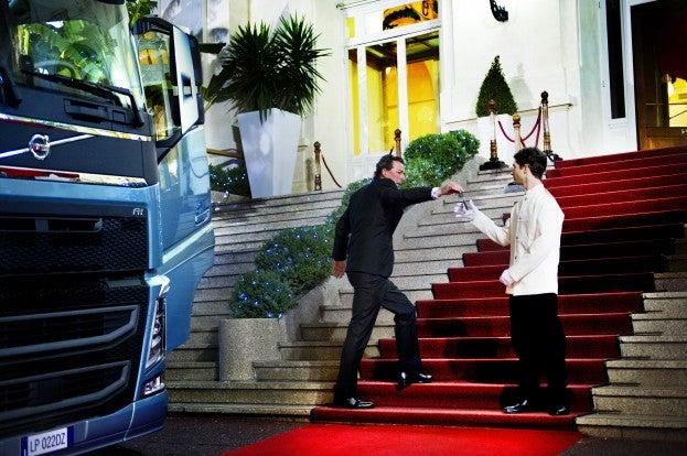 Volvo Trucks - The Casino screenshot