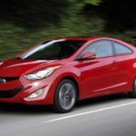 2014 Hyundai Elantra Coupe Review