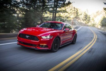2015 ford mustang ecoboost1