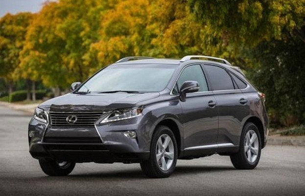 2015 lexus rx 350 awd review. Black Bedroom Furniture Sets. Home Design Ideas
