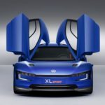 VW Shows Off the XL Sport Concept in Paris