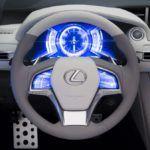 2014 LA Auto Show Lexus LF C2 Concept 033