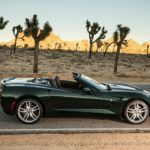 2015 Chevy Corvette Stingray Convertible 5
