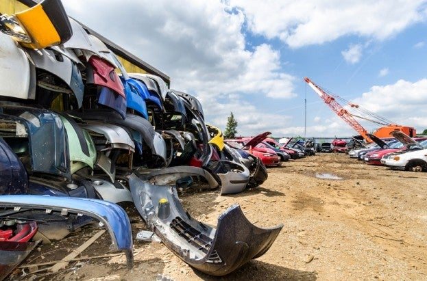 Junk Car Sales Houston