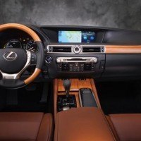 2014 lexus gs 450h 4 door sedan review 2014 lexus gs 450h cabin sciox Images