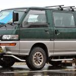 Crazy Cars Deemed Too Strange for American Consumption: Part One 17