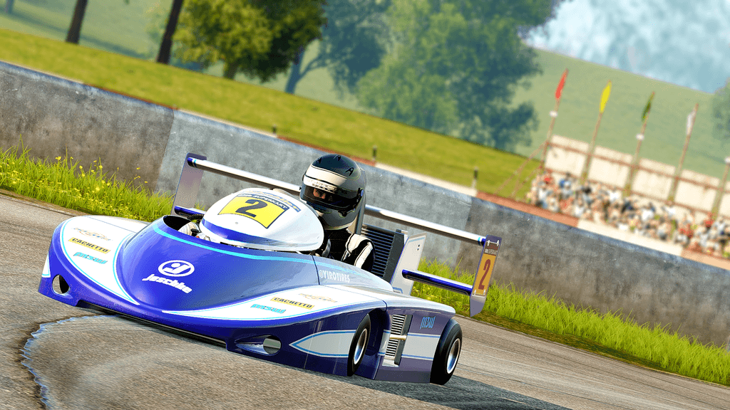 Super-Kart