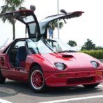 Crazy Cars Deemed Too Strange for American Consumption: Part One 22