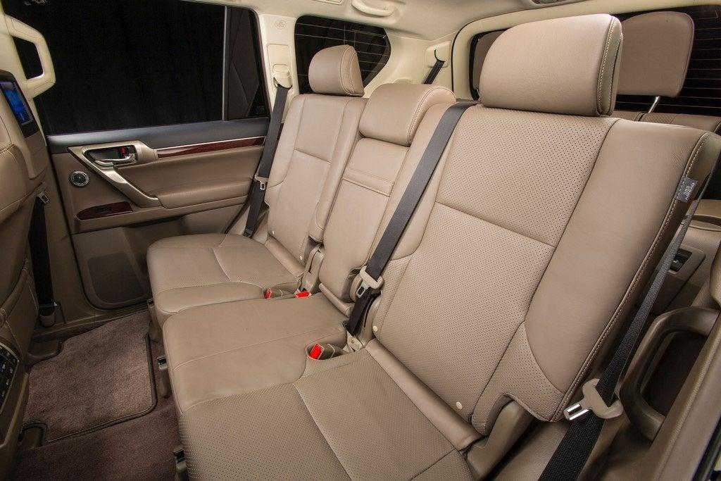 2014 Lexus GX 460 10