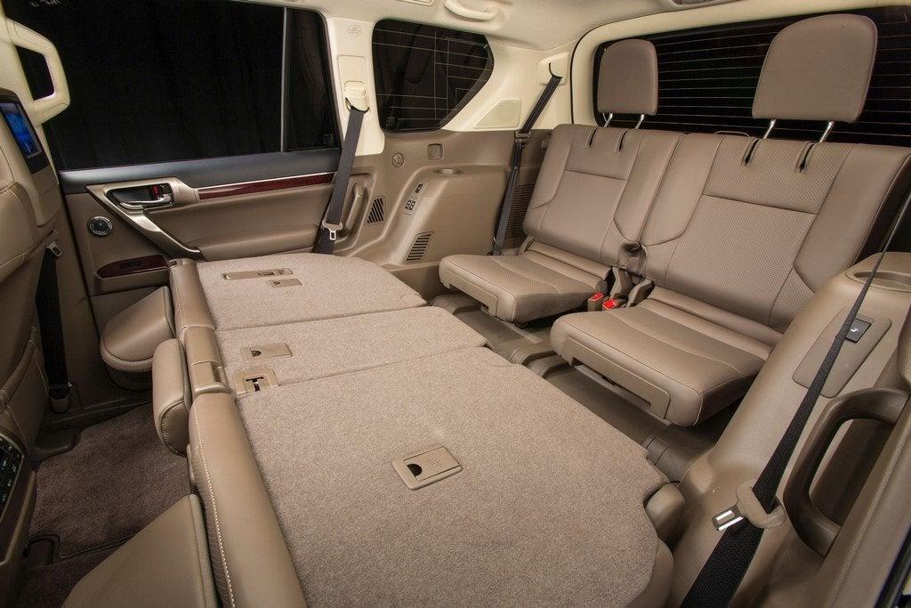 2014 Lexus GX 460 11