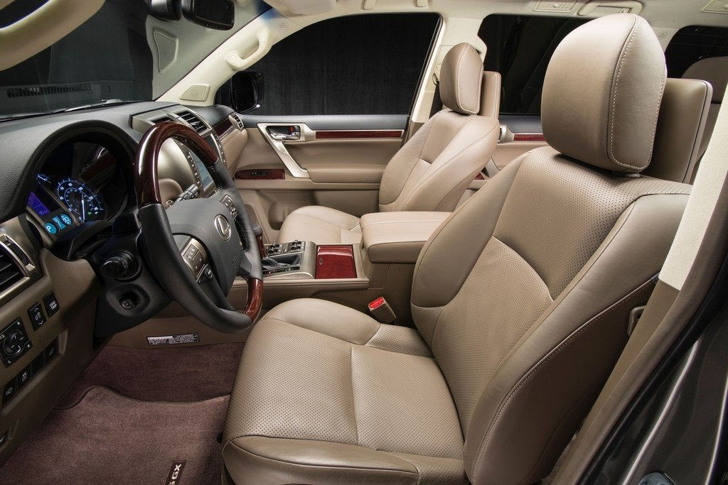 2014 Lexus GX 460 13