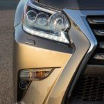 2014 Lexus GX 460 head light