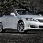 2014 Lexus IS 350 C