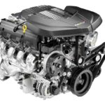 2016 Cadillac CTS V V8LT4 003