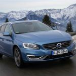 2015 Volvo V60 T6 R-Design AWD Review