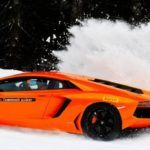 Lamborghini Announces Winter Accademia 2015